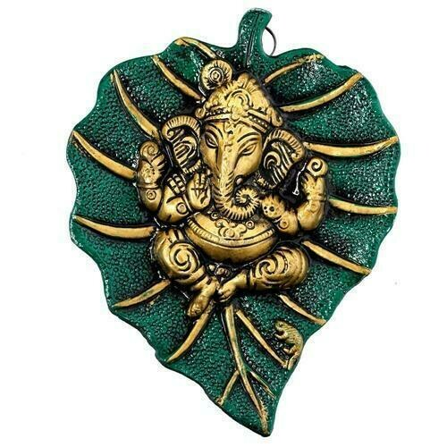 Lord Ganesha Wall Art