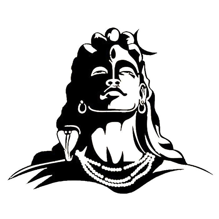 Adyogi Shiva Wallart