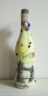 London Bridge Bottle