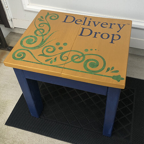 Home of the Irish Delivery Drop™ - Premade