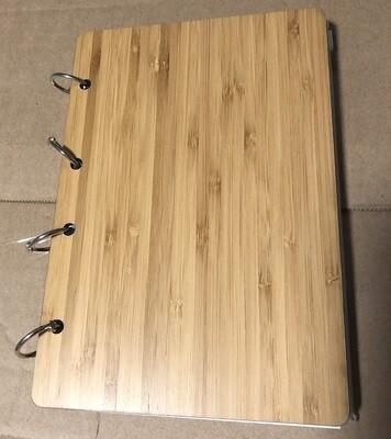 Custom Journal - Blank Cover