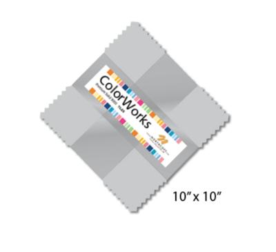 Northcott Tiles in Grey