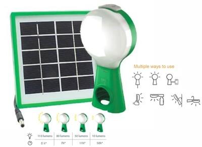 Schneider MOBIYA Lite Lantern