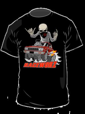 Raceworz Skull Racing
