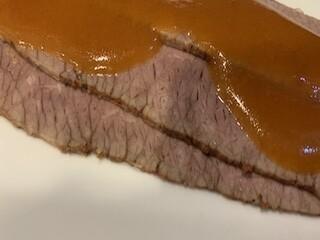 Extra Lean Brisket of Beef (lb)
