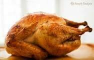 Fresh Roasted Turkey (lb)