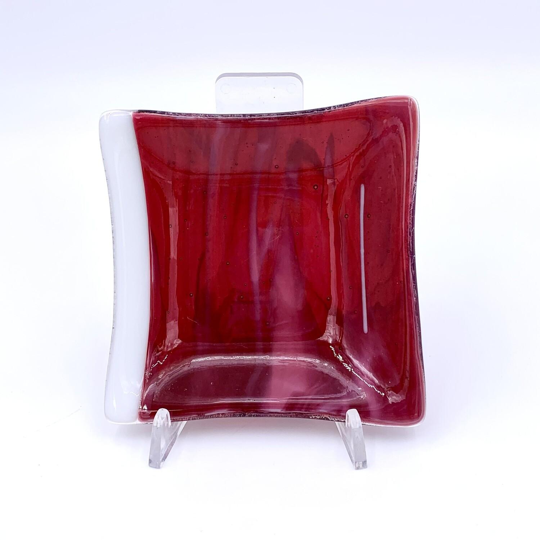 Fused Glass Dish