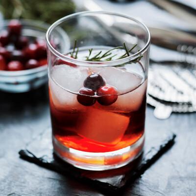 SAMPLE. Berry Ice Tea