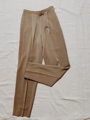 Giorgio Armani 38 Pant Trouser