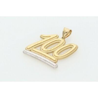 10 Karat Gold