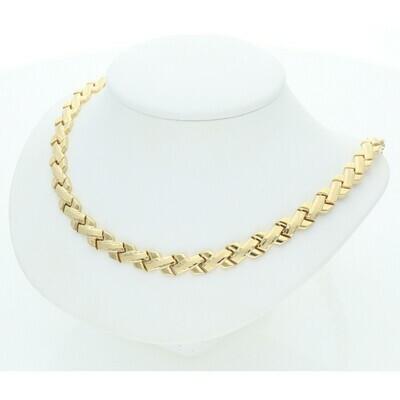 10 Karat Gold Estampato