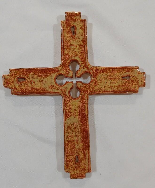 Key Cross
