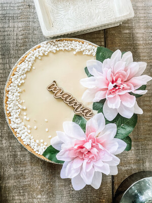 Mother's Day + Pastel