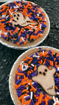 Spooky Party Box + Sprinkled