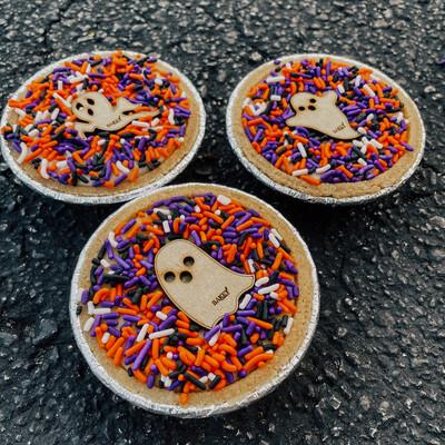 Spooky Trio + Sprinkled
