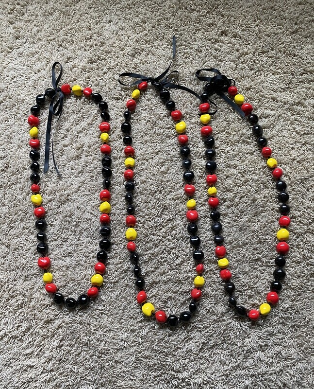 Senior Beads