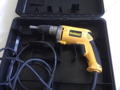 DEWALT DW272 VSR Drywall Screw Driver