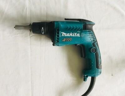 Makita 6.5 Amp Drywall Screw Gun FS4000