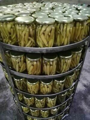 Феферони 720 gr / Pepperoni 720 gr