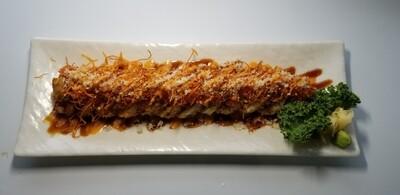 Sushwap Roll