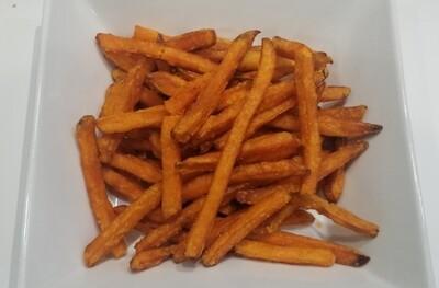 Yam Fries