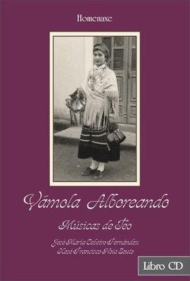 Vámola Alboreando (Libro-CD)