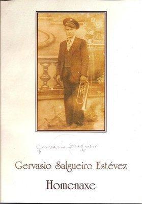 Libro de Gervasio