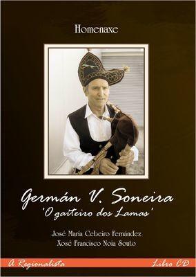 Libro Germán V. Soneira
