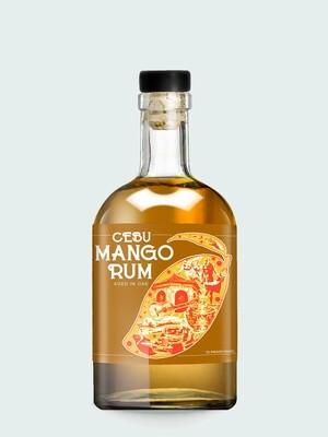Cebu Mango Rum