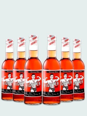 Fighter Wine (6 Pack)