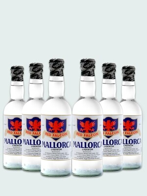Red Falcon Mallorca (6 Pack)