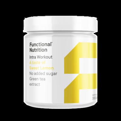 Intra Workout 300g - Sweet Lemon