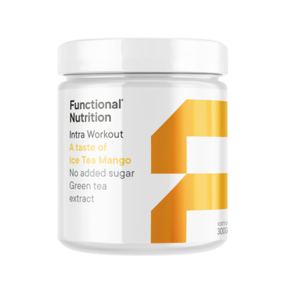 Intra Workout 300g - Ice Tea Mango