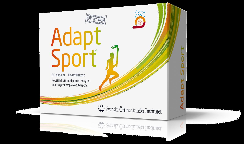 Adapt Sport