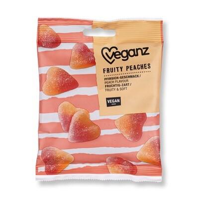 Fruity Peaches 100g