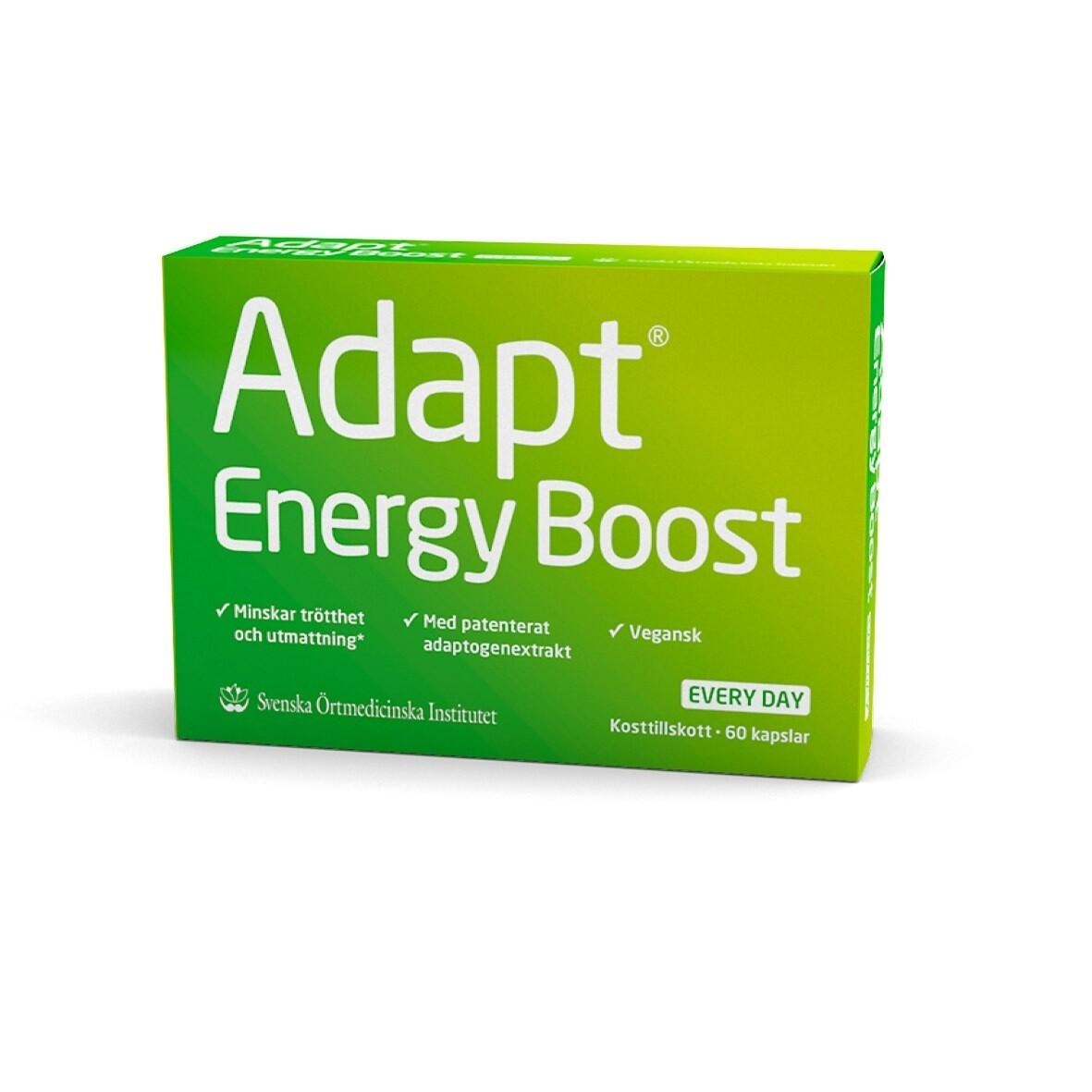Adapt Energy Boost