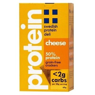 Cheese - Prótein kex