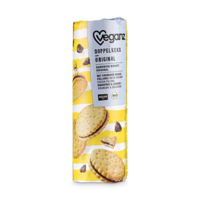 Original Sandwich Biscuits Organic 400g