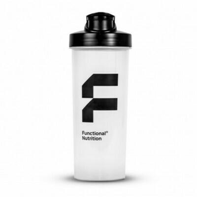Functional Shaker