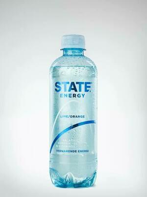 STATE Energy Lime/Orange 400ml