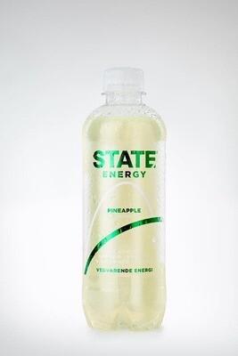 STATE Energy Pineapple 400ml