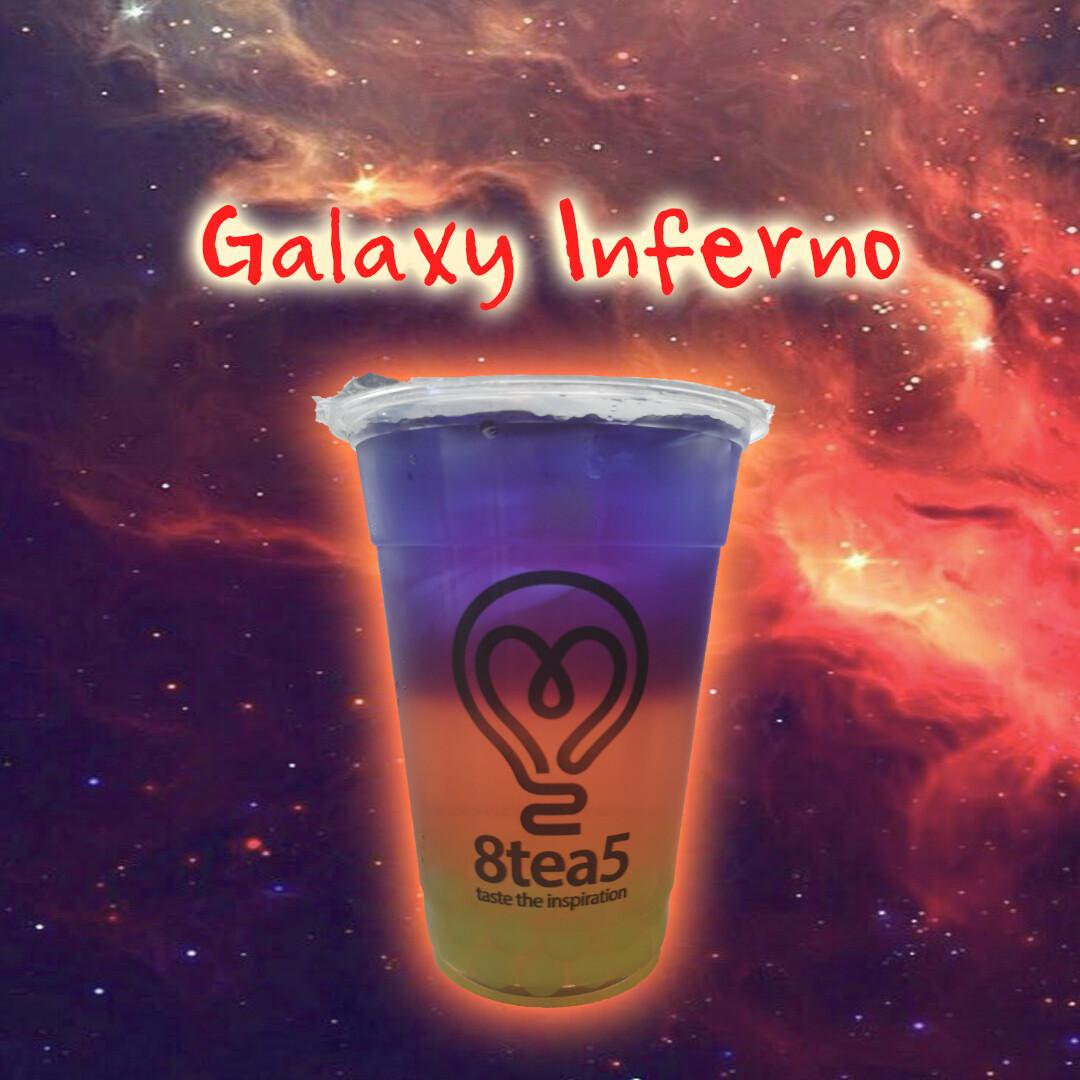 Galaxy Inferno