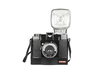 Diana F+ Instant 55mm Camera