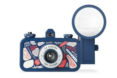 La Sardina The Guvnor Edition