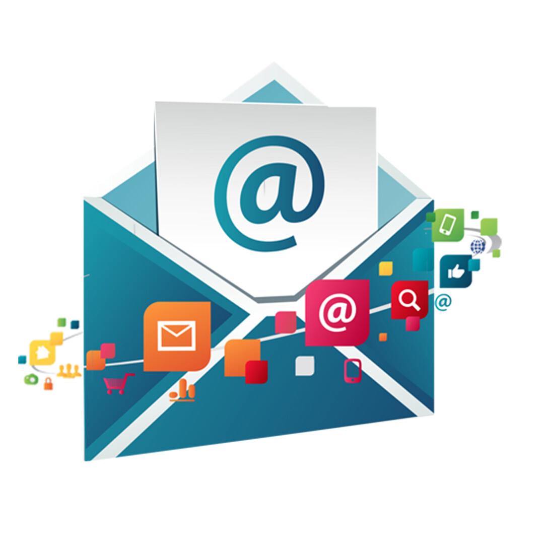 Google Business E-mails
