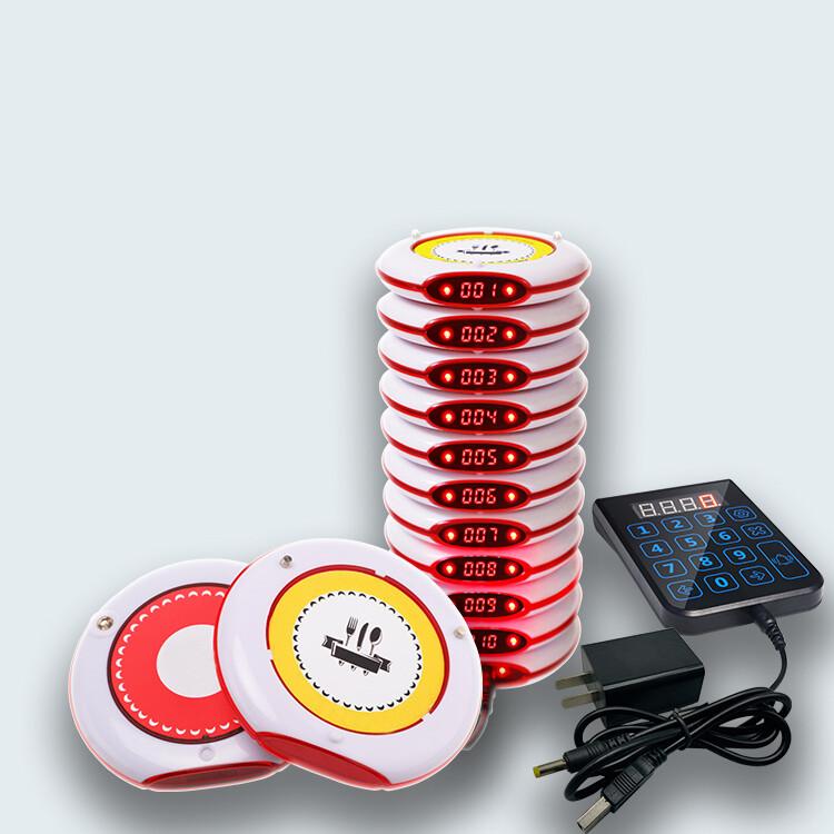 Wireless Buzzers