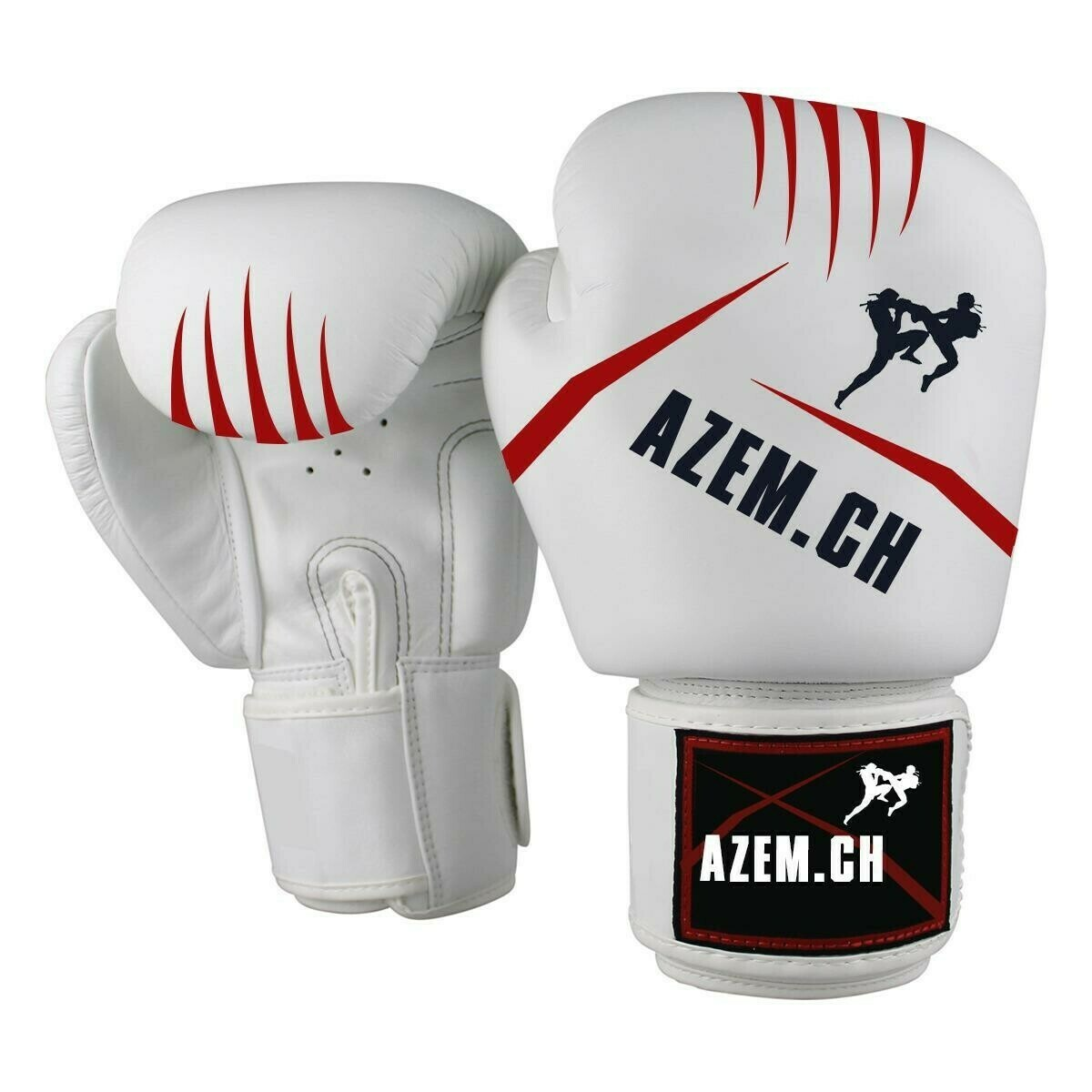 Boxing Gloves -  AZEM.CH