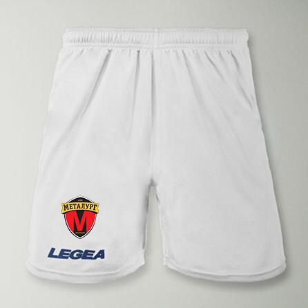 Виїзні шорти ігрові МФК Металург - Legea