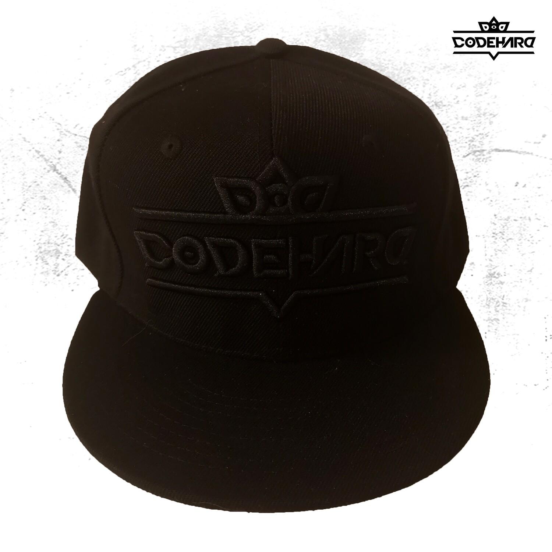 Snapback Cap 3D limited Editions