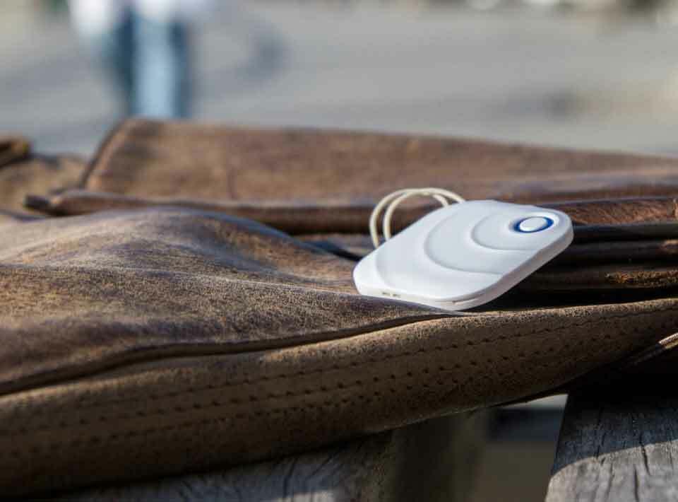 S1 Smart Finder Device